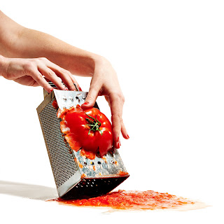 Grated Tomato Sauce Recipes