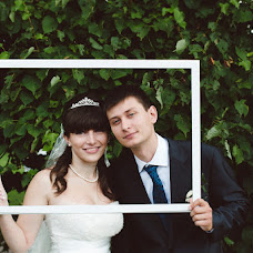 Wedding photographer Aleksandr Fedorov (aleksandrfedorov). Photo of 04.04.2013