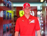 """Formule 2-titel en overstap naar F1 lonken voor een Schumacher: """"Natuurlijk gebruik ik tips van mijn vader"""""""
