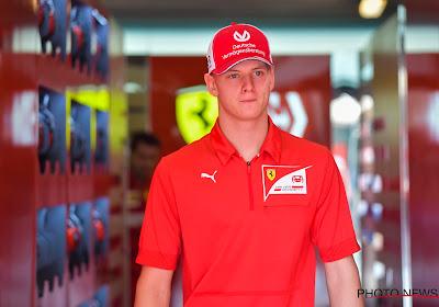 """Krijgt Mick Schumacher dit seizoen een kans in de Formule 1? """"Ik zou niet verrast zijn"""""""
