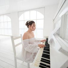 Wedding photographer Mariya Smirnova (smska). Photo of 12.10.2016