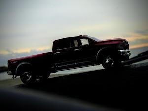 ラム トラック  SLT V8HEMIのカスタム事例画像 吉田重工業さんの2020年12月01日17:07の投稿