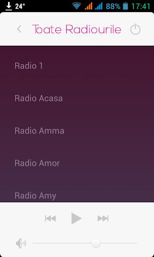 Radiouri Manele
