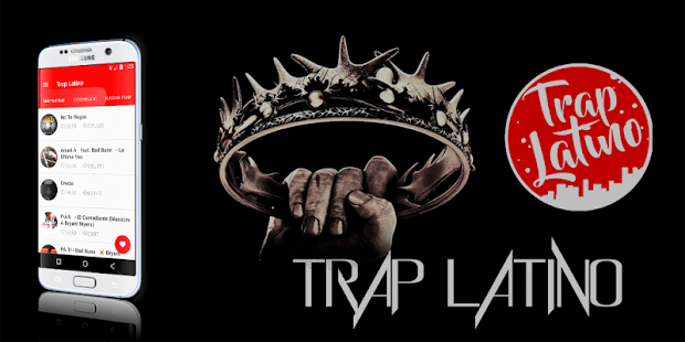 Trap Latino - náhled