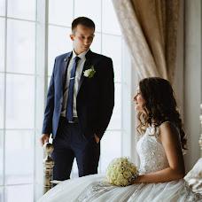 Wedding photographer Anna Bochkareva (Schotlandka). Photo of 20.09.2017