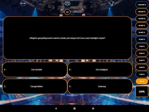Kim Milyoner 2018-15BinSoru  screenshots EasyGameCheats.pro 5