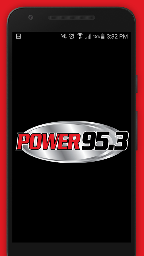 POWER 95.3- screenshot