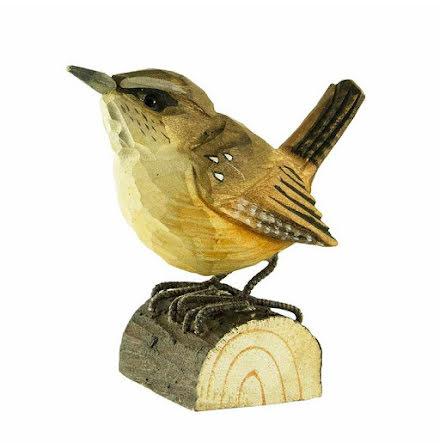 Deco Bird Gärdsmyg