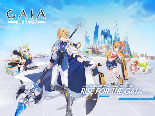 Gaia Odyssey 11.0 Screenshots 11