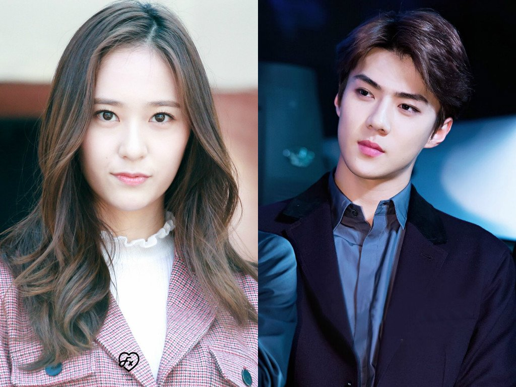 korean idols dating 2017 Dating scandal is a very sensitive and controversial topic among kpop idol fans thus, i want to stress that my discussion is from my point of view and never intend to harm any particular idol or person.