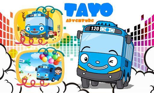 Super Tayo Robot Adventure 5.0 screenshots 3