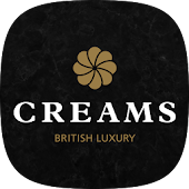 Creams British Luxury