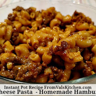 Homemade Hamburger Helper Beef Pasta Recipes