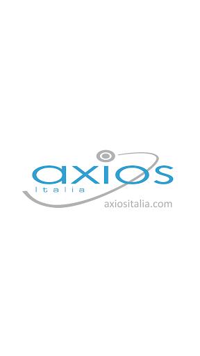 Axios Registro Elettronico Famiglia screenshot 1