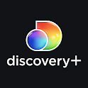 discovery+ | Stream TV Shows icon