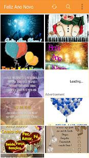 Feliz Ano Novo - náhled
