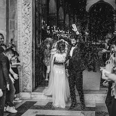 Wedding photographer Egle Sabaliauskaite (vzx_photography). Photo of 27.09.2018
