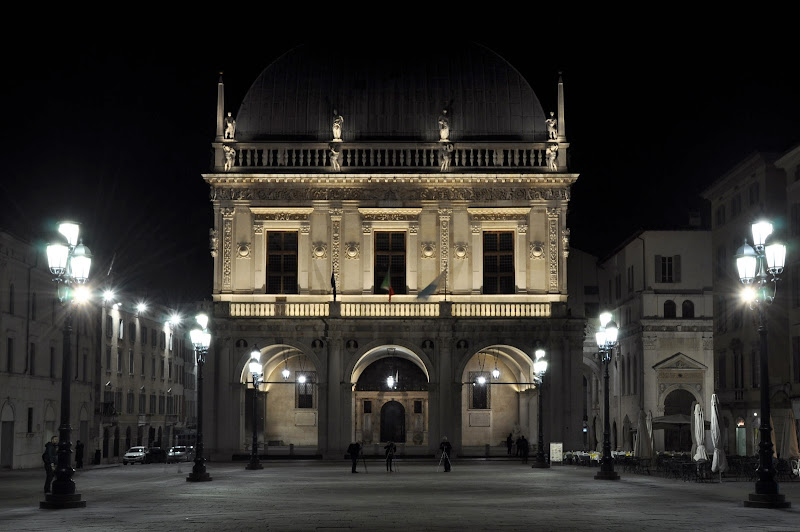 Brescia di Ezio Franceschini