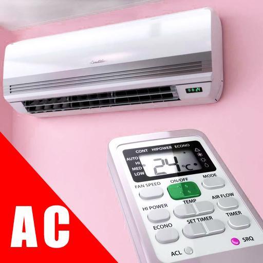 AC Remote Controler - Air Conditioner