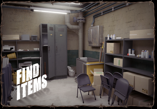 Can You Escape - Prison Break 1.1.5 screenshots 5