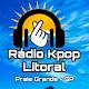 Rádio Kpop Litoral SP APK