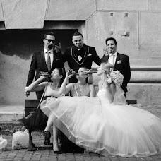 Wedding photographer Sebastian Tiba (idea51). Photo of 25.02.2018