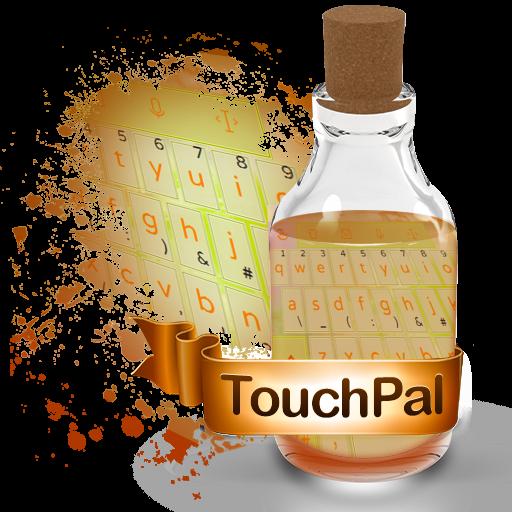 瞑想場所 TouchPal 個人化 App LOGO-硬是要APP