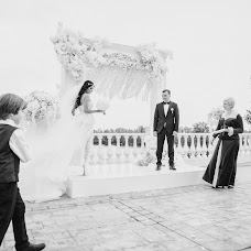 Wedding photographer Aleksandr Margo (AlexanderMargo). Photo of 28.11.2017