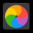 Color detector for PANTONE