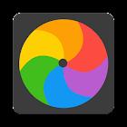 Color detector per PANTONE icon
