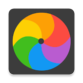Color detector for PANTONE