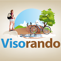 Visorando - Route ideas icon