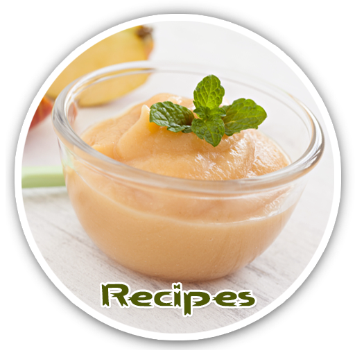 Baby Food Recipes Guide app (apk) free download for Android/PC/Windows