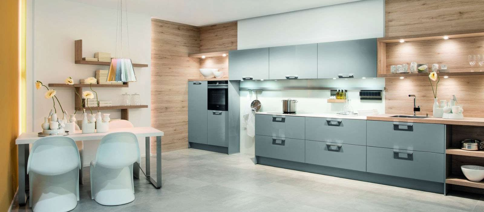 Magna Küche range | Welford | Heart Kitchens