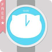 Meo Watch Face - Moto 360