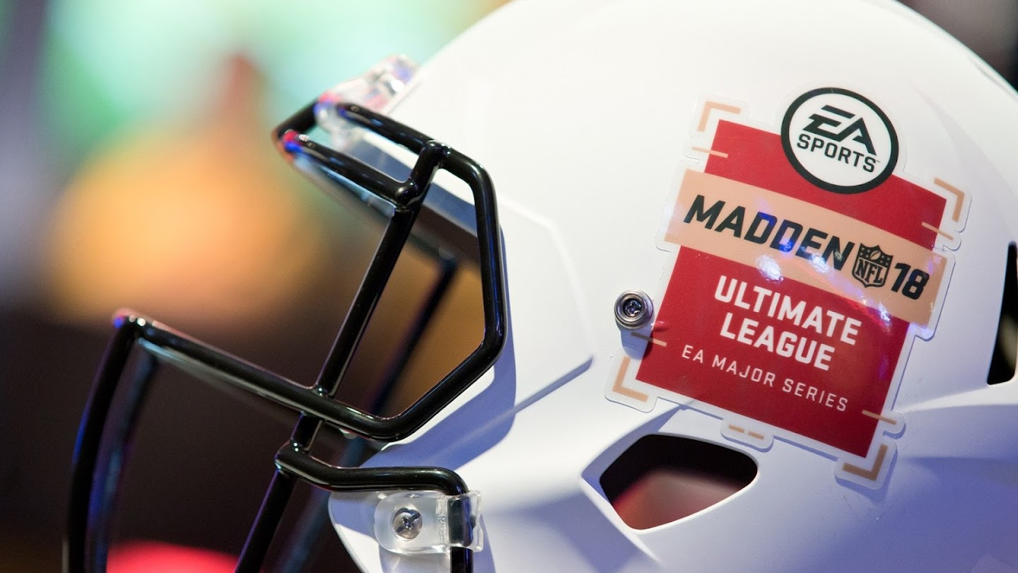 Inside the Madden Ultimate League