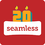 Seamless: Restaurant Takeout & Food Delivery App 7.57 (70000071) (Arm64-v8a + Armeabi + Armeabi-v7a + mips + x86 + x86_64)