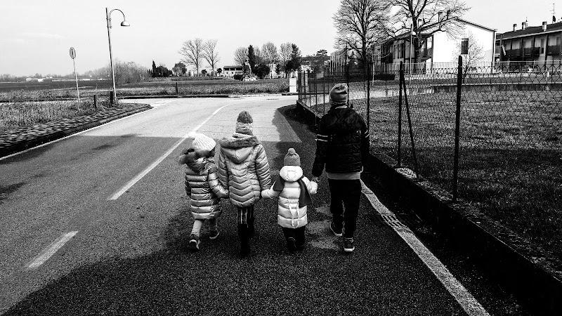 piccolini ... già grandi ... di paolo_ross