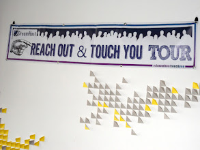 Photo: DreamHost Reach Out & Touch You - Portland