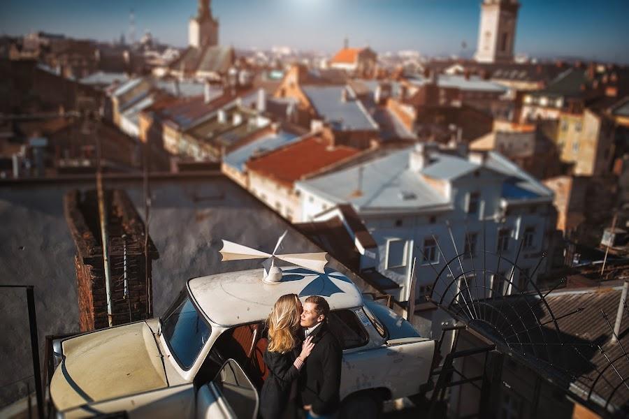 Wedding photographer Svetlana Raychuk (Clerstudio). Photo of 13.03.2015