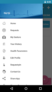 Kivi Health- screenshot thumbnail