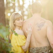 Wedding photographer Vitaliy Fomin (fomin). Photo of 15.06.2016