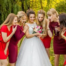 Wedding photographer Svetlana Efimovykh (bete2000). Photo of 02.10.2017