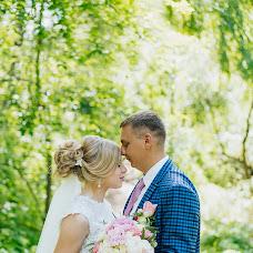 Wedding photographer Ekaterina Vlasova (EVlasova). Photo of 26.08.2016