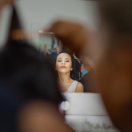 Wedding photographer Violeta Ortiz patiño (violeta). Photo of 14.02.2018