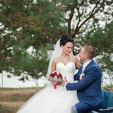 Wedding photographer Dmitriy Gudz (photogudz). Photo of 18.09.2016