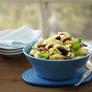 Shell Pasta Salad Recipes.