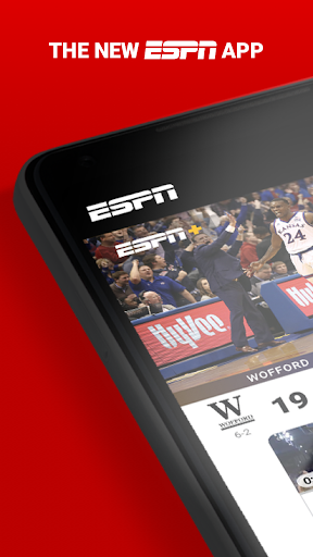 ESPN - Revenue & Download estimates - Google Play Store - US