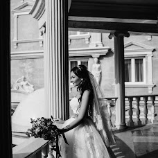Wedding photographer Anna Vetryuk (VETR). Photo of 03.05.2016