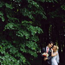 Wedding photographer Anna Dubovskaya (inmemories). Photo of 25.08.2014